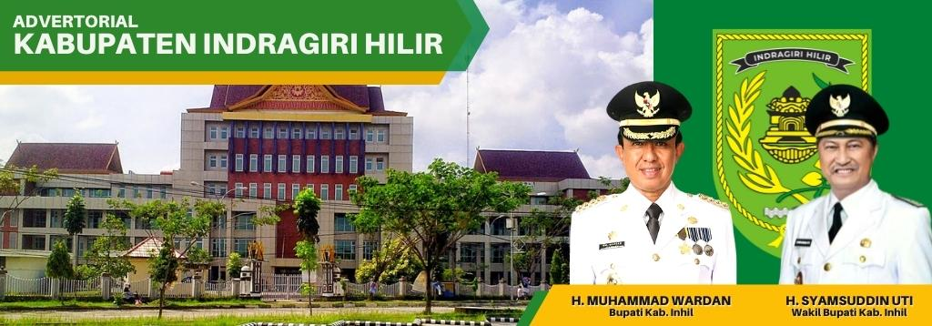 Advertorial Indragiri Hilir